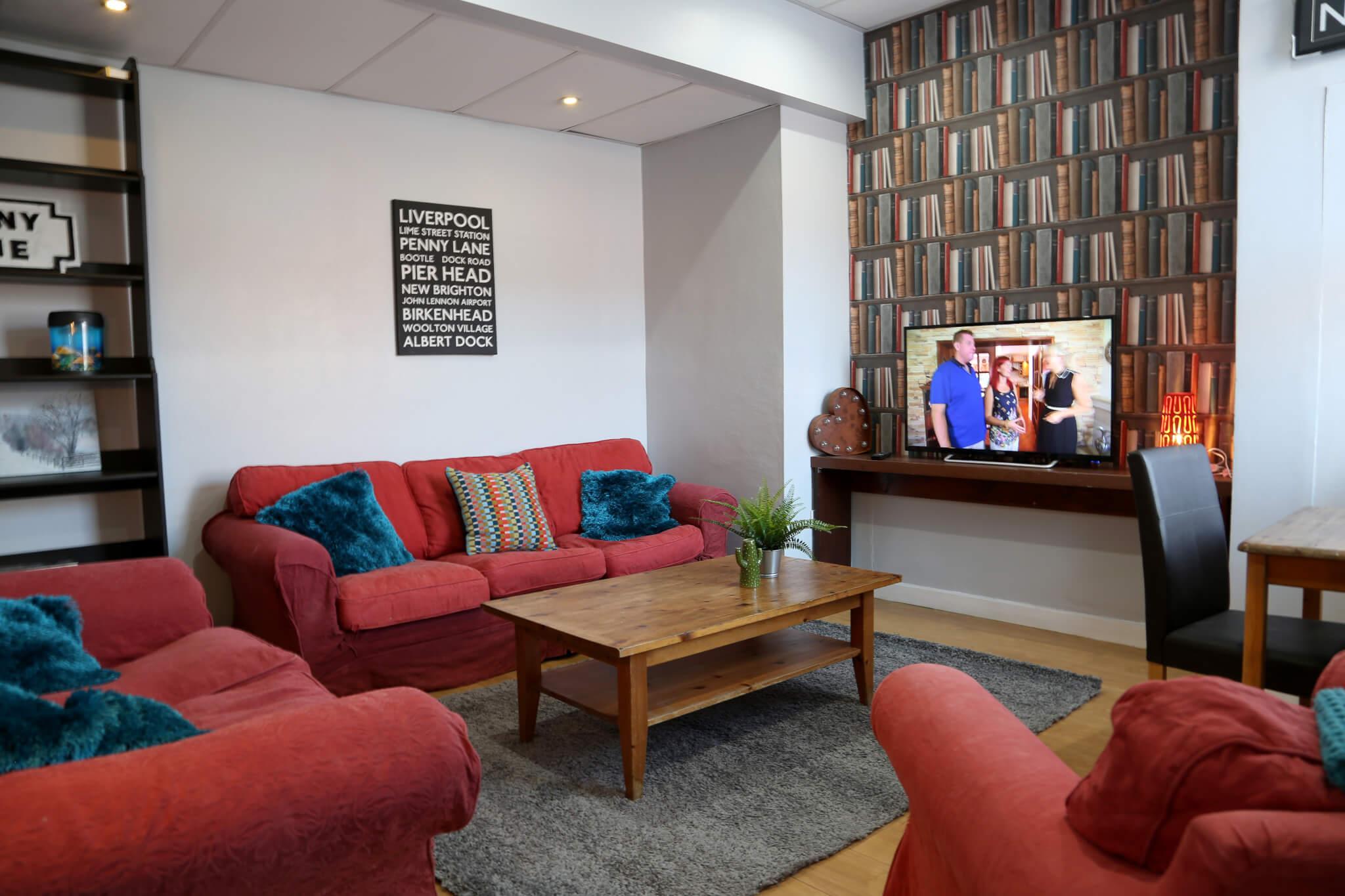 124 Picton Road 6 BED en-suite & 124 Picton Road 6 BED en-suite | Toro LettingsToro Lettings